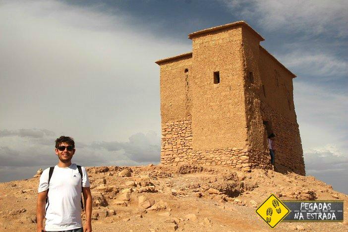 Roteiro Aït-Ben-Haddou e Ouarzazate