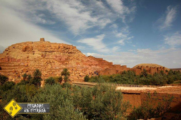 O que fazer Aït-Ben-Haddou e Ouarzazate