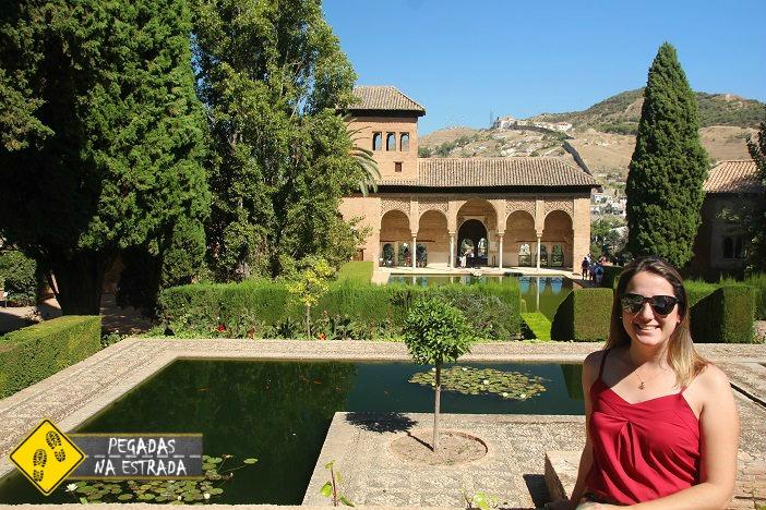 O que fazer em Alhambra