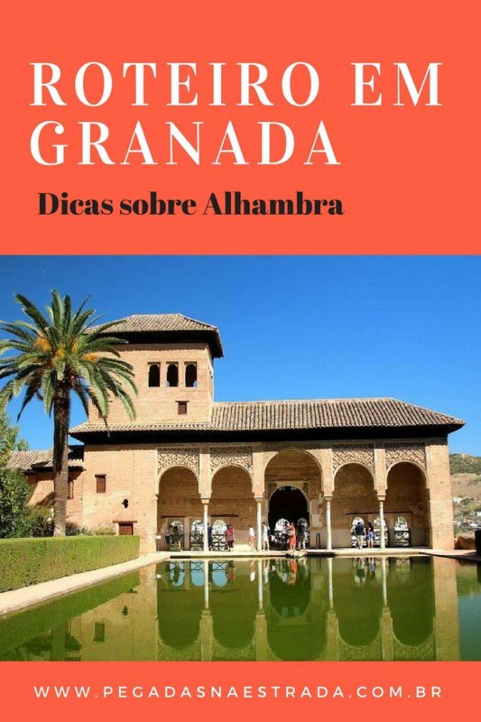 Conheça Granada, a cidade que foi por séculos a capital dos reinos muçulmanos na Espanha. Saiba tudo sobre Alhambra, um complexo de palácios e fortalezas, que melhor retrata a arte islâmica na Europa. Veja também Albaicín, que foi o bairro coração da Granada Muçulmana, além de outras atrações e dicas.