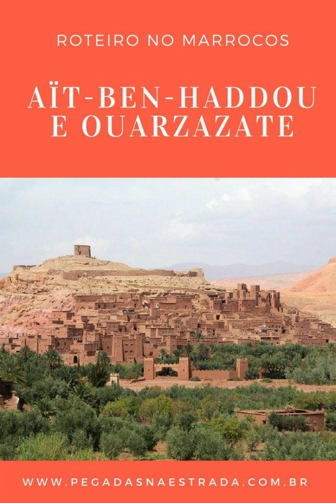 Confira um roteiro completo por Aït-Ben-Haddou e Ouarzazate, as cidades típicas do Marrocos que são cenários para uma série de filmes gravados no país. Também conhecida como a Hollywood do Marrocos, Ouarzazate abriga diversos estúdios de cinemas e kasbahs super bem preservadas.