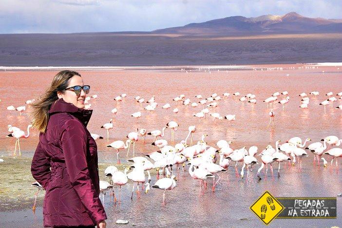 Tour Bolívia Salar de Uyuni