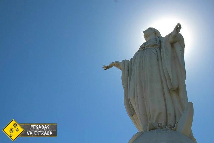 imagem de Inmaculada Concepción Santiago