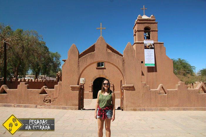 O que fazer em San Pedro de Atacama Chile