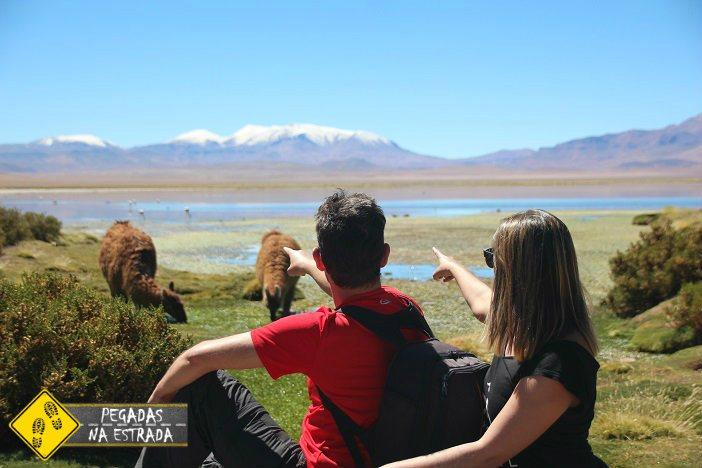 Salar de Tara Atacama dicas