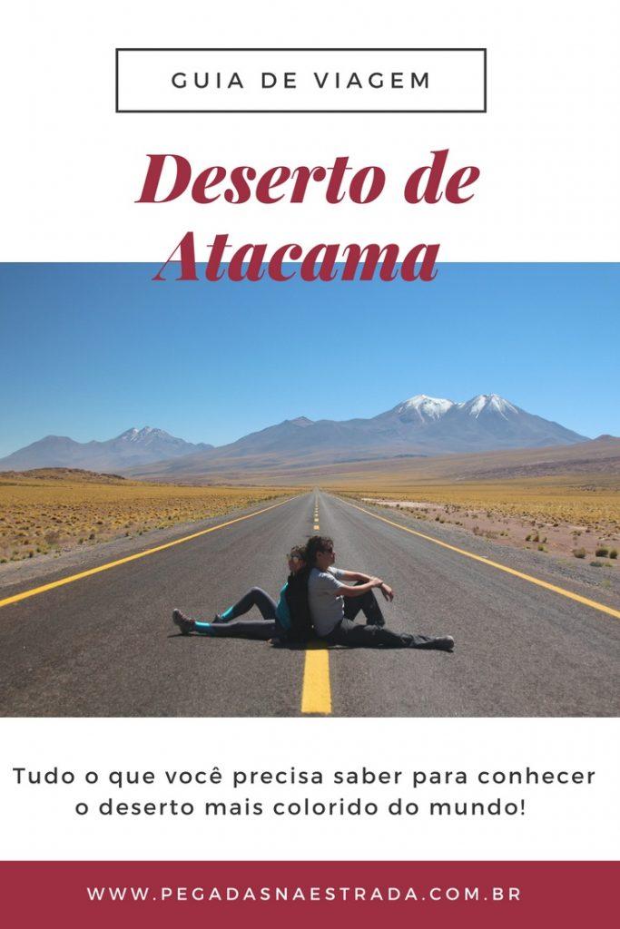 Conheça o melhor de San Pedro de Atacama: o que fazer, quantos dias são necessários, quando ir, onde se hospedar, o que comer, melhores passeios, agências e muitas dicas. Confira o roteiro completo pelo Atacama