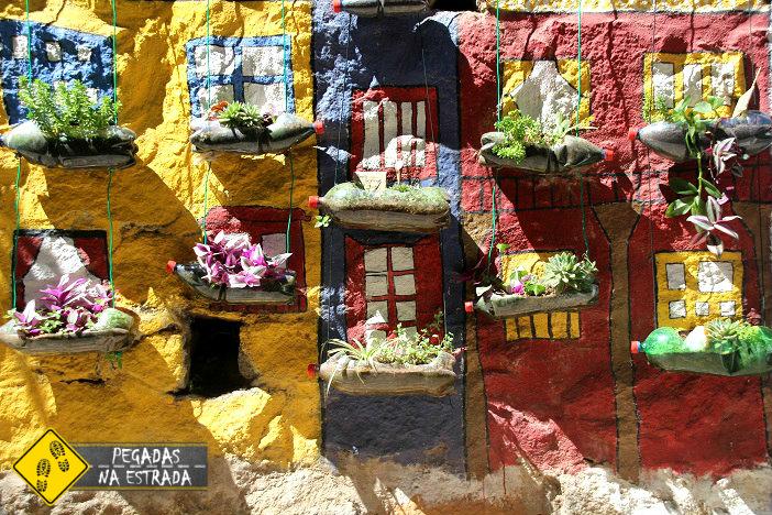 o que fazer em Valparaíso Chile