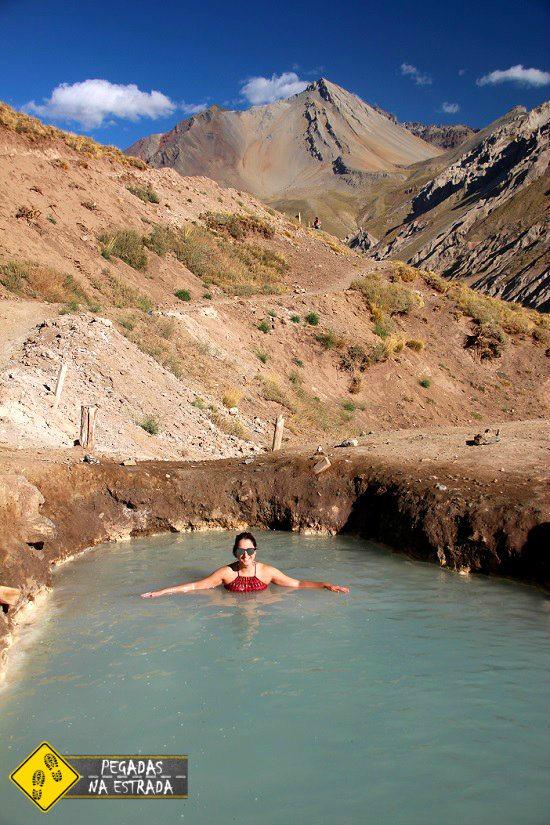 Termas Valle de Colina Chile