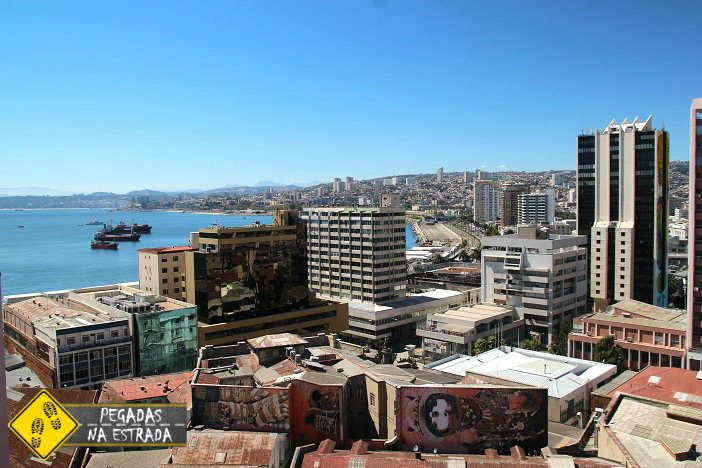 atrações Valparaíso