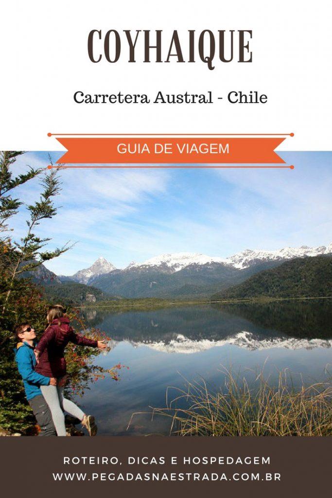 Conheça Coyhaique, a cidade localizada no coração de Aysén, no Chile, que é uma boa opção de porta de entrada para quem quer explorar as belezas mais incríveis da Carretera Austral.Saiba mais sobre a sua estrutura, atrações e opções de hospedagem.