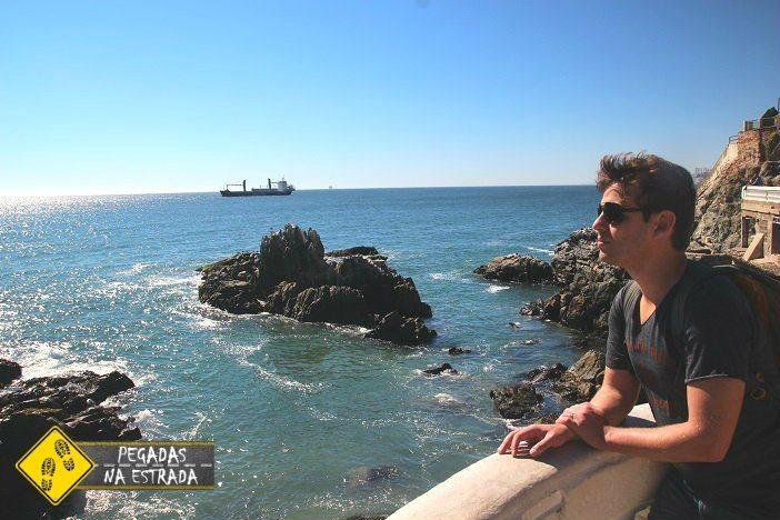 Praiasem Viña del Mar