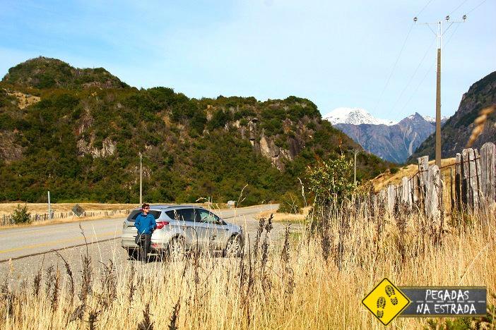 O que fazer na Carretera Austral