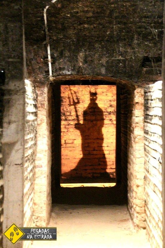 visita vinícola Concha y Toro Casillero del Diablo