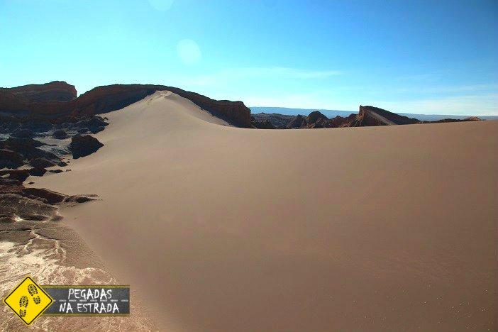 Dicas San Pedro de Atacama deserto