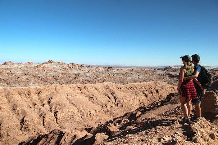 tour Atacama Vale da Lua