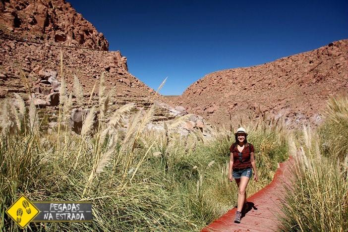Termas de Puritama roteiro Deserto de Atacama