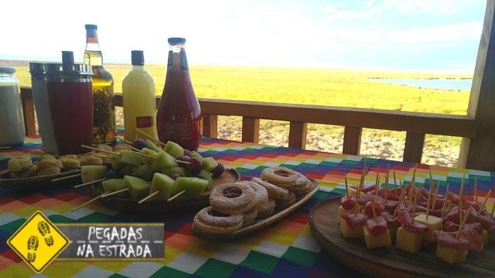 Tour Laguna Cejar Atacama