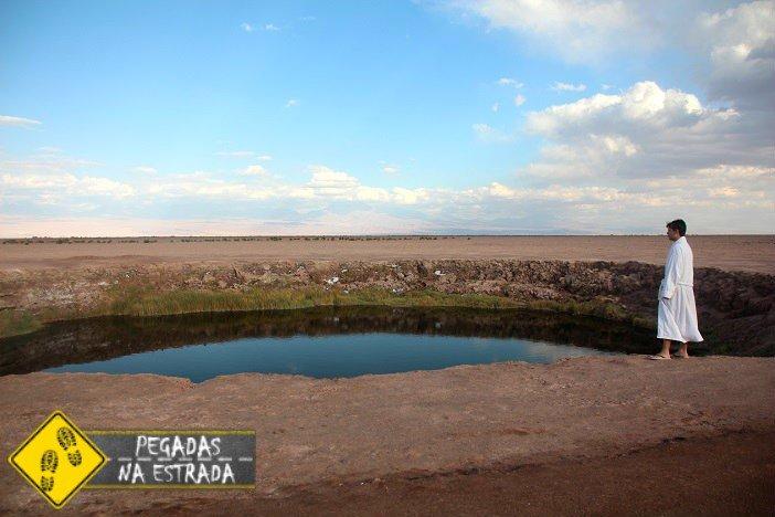 O que fazer no Atacama Chile