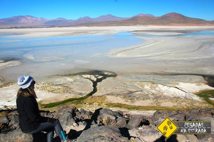 Salar de Talar Atacama