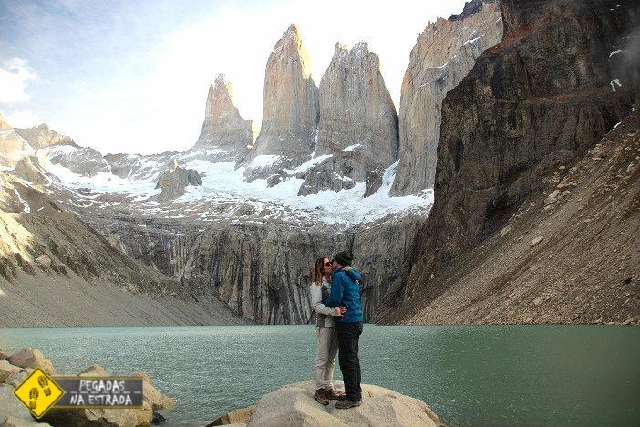 Torres del Paine Chile Circuito W