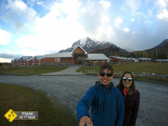 Hotel Las Torres Parque Nacional Torres del Paine Chile