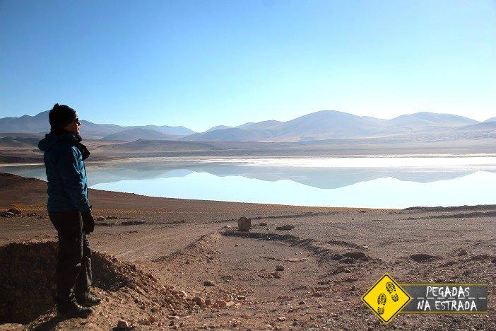 Laguna Tuyaito O que fazer no Atacama