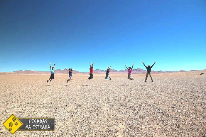 viagem turismo Atacama