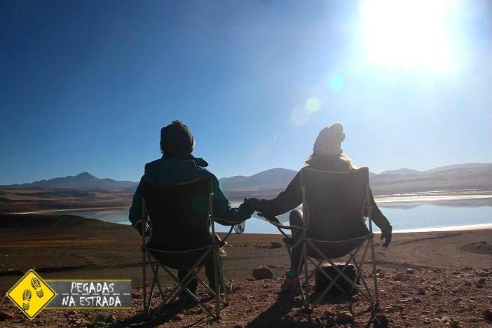 Roteiro Atacama Lagunas altiplânicas