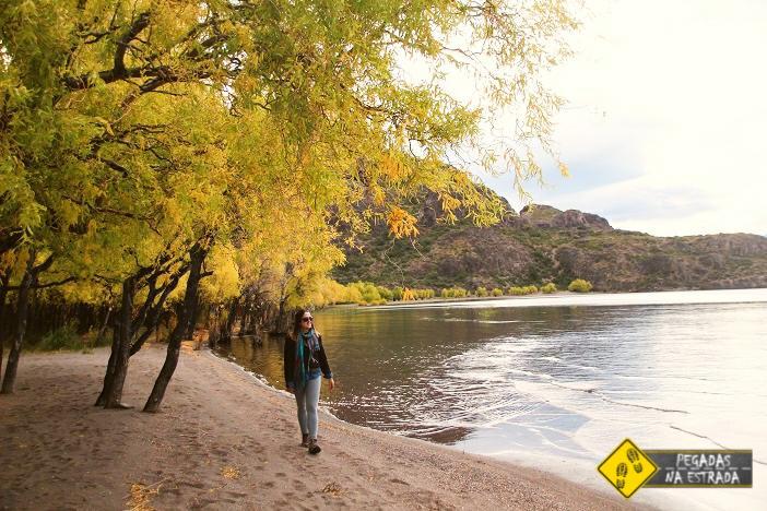 Viagem de carro Chile Carretera Austral