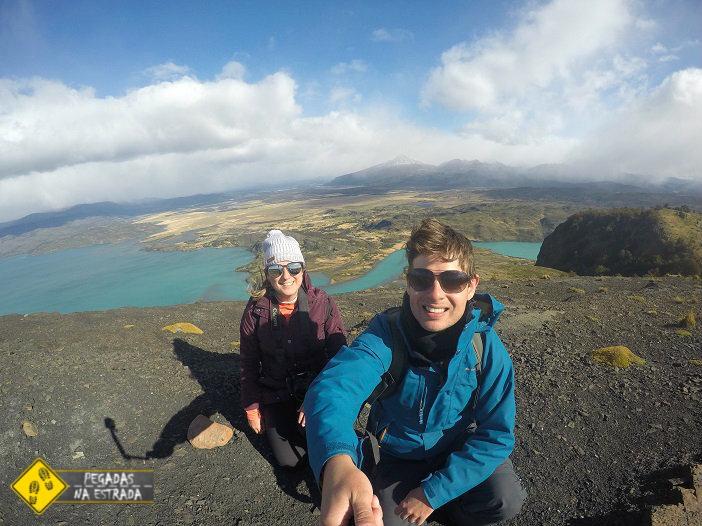 Trilha Sendero de Los Lagos, Torres del Paine