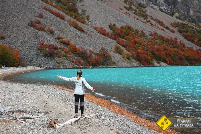 Reserva Nacional Lago Jeinimeni Chile Chico