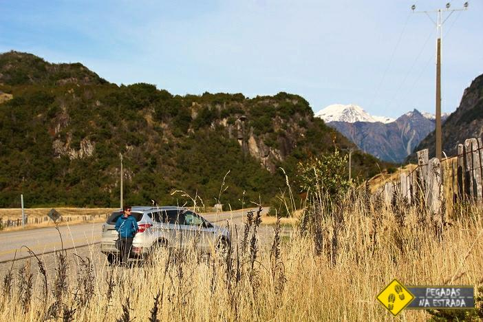 road trip Carretera Austral