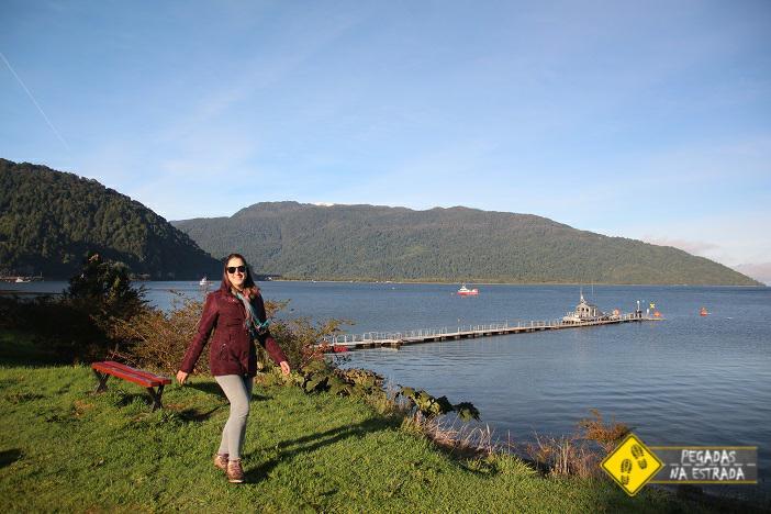 roteiro Carretera Austral Puerto Cisnes