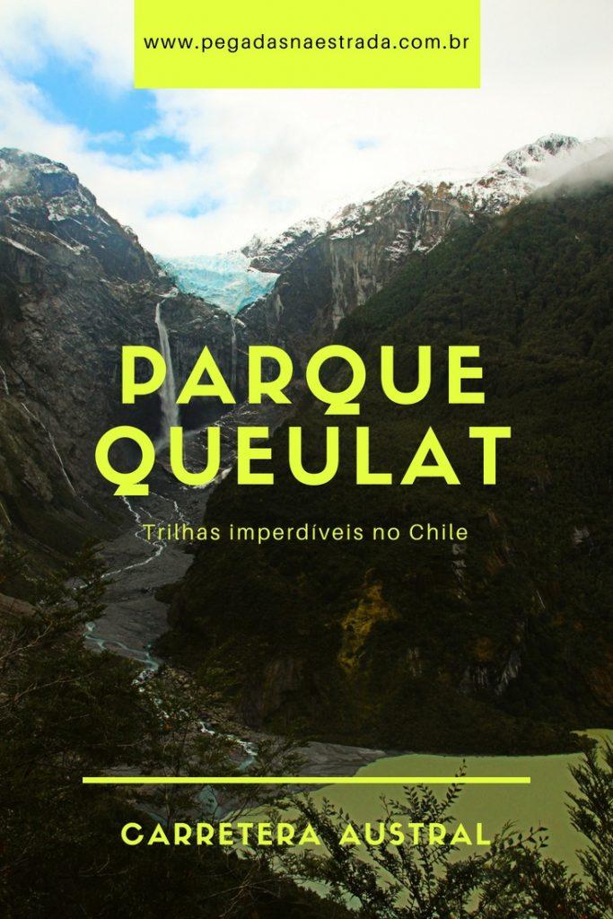 Conheça as belezas do Parque Nacional Queulat, na Patagônia Chilena. Confira um roteiro completo e sua grande atração: uma geleira suspensa!