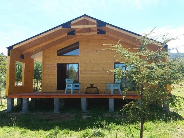 hotel Cabañas Rincon del Sur Chile