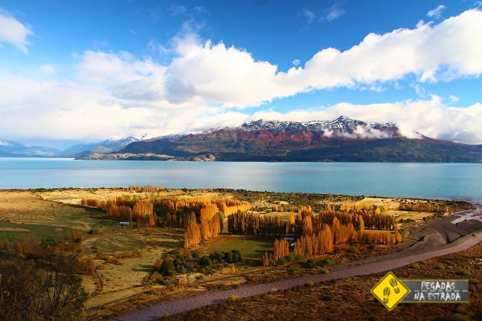 Carretera Austral viagem de carro Chile
