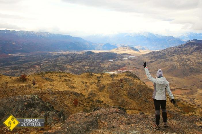 Parque Nacional Patagonia dicas roteiro