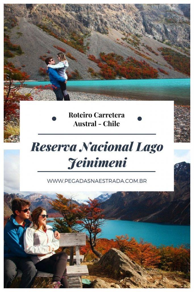 Conheça a charmosa Chile Chico, em meio à Carretera Austral no Chile. Desbrave a Reserva Nacional Lago Jeinimeni em um roteiro completo e com muitas dicas.