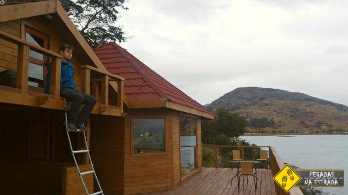 Terra Luna Lodge Puerto Tranquilo