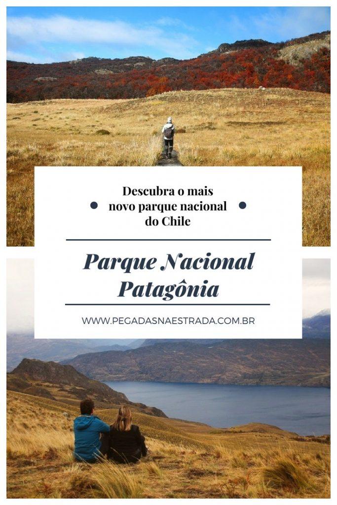 Conheça o Parque Nacional Patagônia, a mais nova área de preservação ambiental do Chile, que foi oficialmente aberta ao turismo em29/01/18. Roteiro e dicas