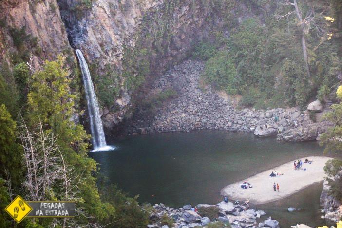 viagem parques nacionais Chile