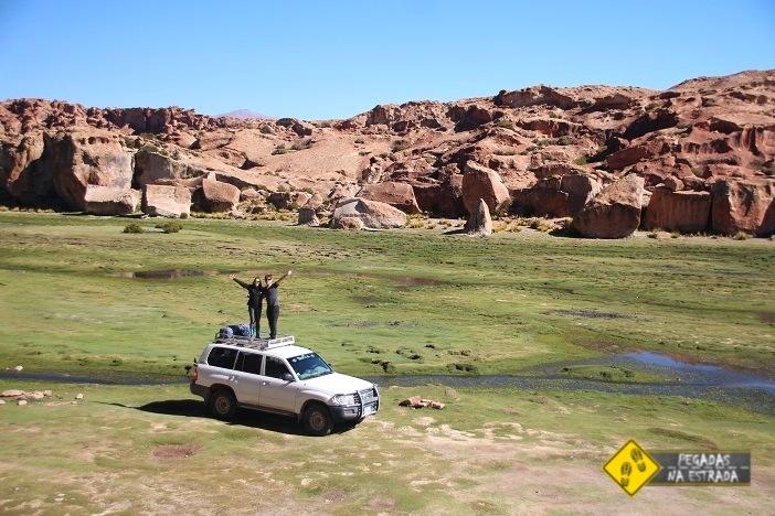 Agência viagem Salar de Uyuni