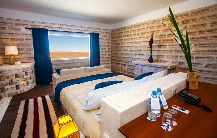 Hotel de Sal Luna Salada Salar de Uyuni