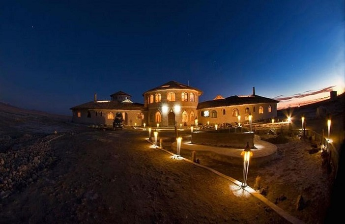 Onde se hospedar no Salar de Uyuni
