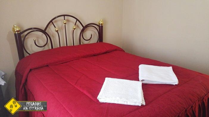 onde se hospedar Salar de Uyuni