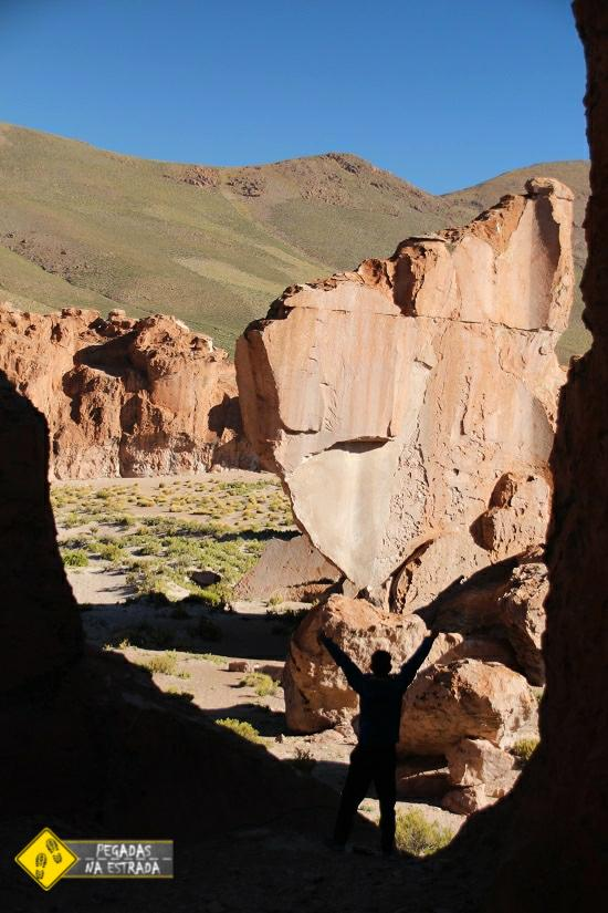 viagem turismo Salar de Uyuni