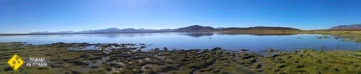 Laguna Vinto tour Salar de Uyuni