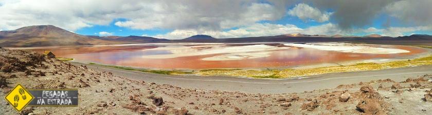 Laguna Colorada Tour ao Salar de Uyuni