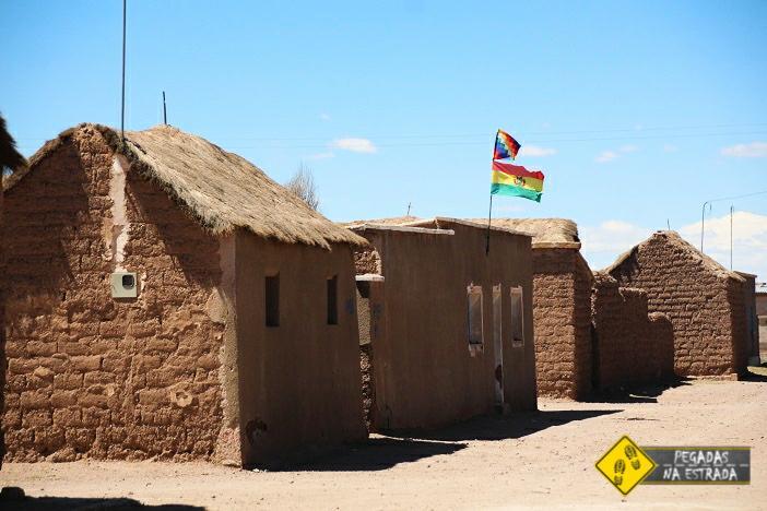 roteiro cultural Salar de Uyuni Bolívia