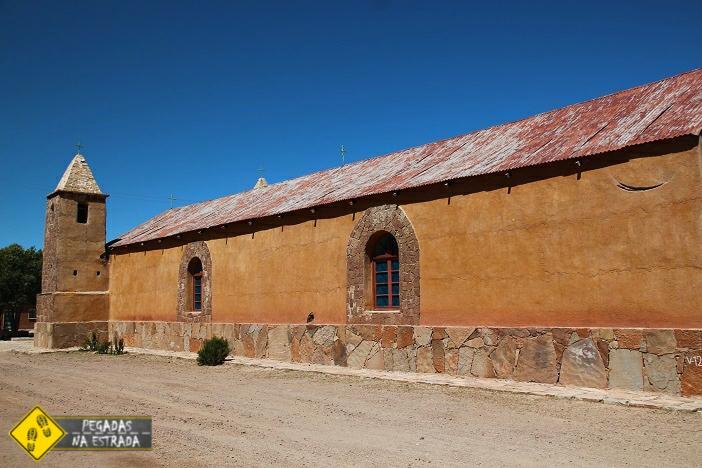 Pueblos típicos del Altiplano San Augustin